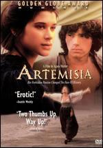 Artemisia - Agnès Merlet