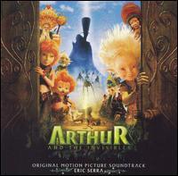 Arthur and the Invisibles [Original Motion Picture Soundtrack] - Eric Serra