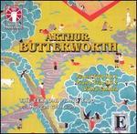 Arthur Butterworth: Piano Trio No. 1; Piano Trio No. 2; Viola Sonata