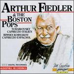 Arthur Fiedler & the Boston Pops