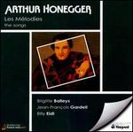 Arthur Honegger: Les M?lodies
