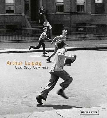 Arthur Leipzig: Next Stop New York - Boehmer, Sylvia