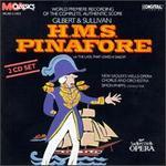 Arthur Sullivan: H.M.S. Pinafore