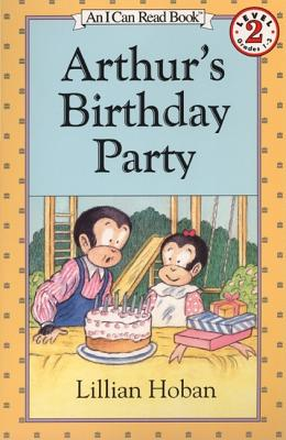 Arthur's Birthday Party -