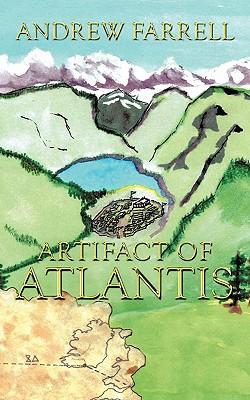 Artifact of Atlantis - Farrell, Andrew J