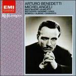 Arturo Benedetti Michelangeli (Références)
