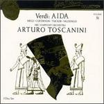 Arturo Toscanini Collection, Vol. 56: Giuseppe Verdi - Aida