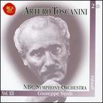 Arturo Toscanini & NBC Symphony Orchestra, Vol. 7: Giuseppe Verdi - Falstaff