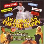As Long As They're Happy and An Alligator Named Daisy [Original Motion Picture Soundtra