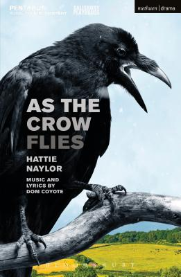 As the Crow Flies - Naylor, Hattie