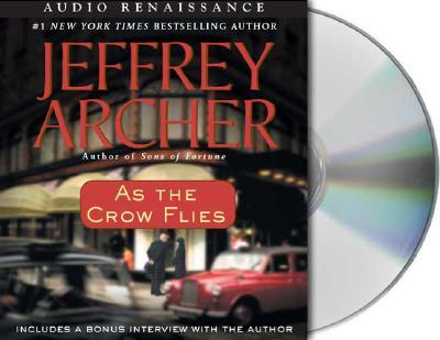 As the Crow Flies - Archer, Jeffrey, and Ragland, Kelley R (Editor), and McNeely, Joe (Editor)