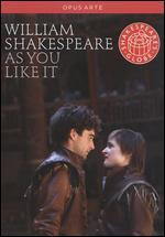 As You Like It (Shakespeare's Globe Theatre)