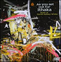 As You Set Out For Ithaka - Carly Jones (clarinet); Daryl Robinson (piano); Karen Wylie (sax); Melanie Sonnenberg (mezzo-soprano); Nancy Weems (piano);...