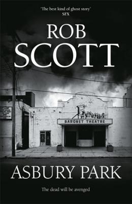Asbury Park - Scott, Rob