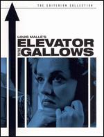 Ascenseur pour l'echafaud - Louis Malle