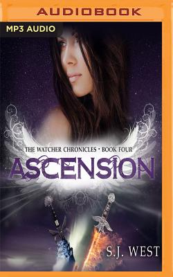 Ascension - West, S J, and Pressley, Brittany (Read by)