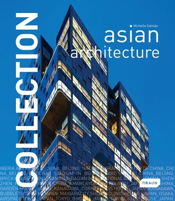 Asian Architecture - Galindo, Michelle