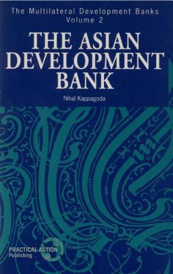 Asian Development Bank - Kappagoda, Nihal