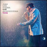 Asondeguerra Tour - Juan Luis Guerra.440