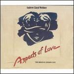 Aspects of Love [Original Cast Recording]