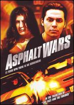 Asphalt Wars - Henry Crum