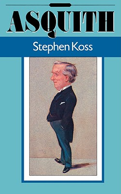 Asquith - Koss, Stephen E