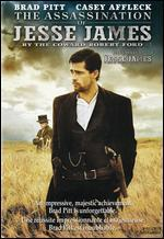 Assassination of Jesse James [French]