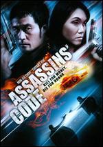 Assassins' Code - Lawrence David Riggins