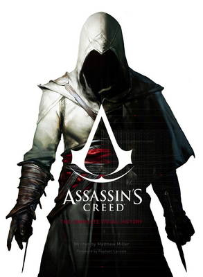 Assassin's Creed: The Definitive Visual History - Ubisoft Entertainment