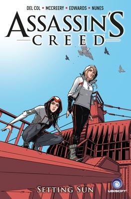 Assassin's Creed Vol. 2: Setting Sun - Del Col, Antony, and McCreery, Connor