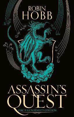 Assassin's Quest - Hobb, Robin