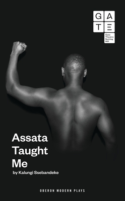 Assata Taught Me - Ssebandeke, Kalungi, Mr.