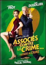 Associ�s contre le crime...