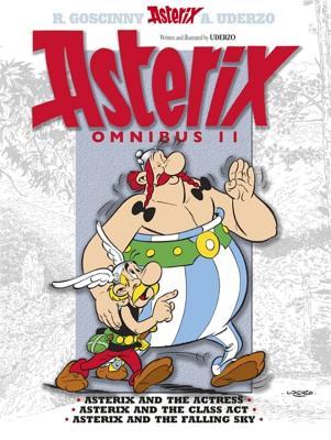 Asterix Omnibus 11 - Uderzo, Rene