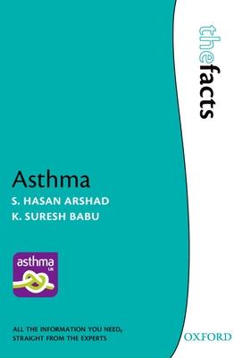Asthma - Arshad, S Hasan