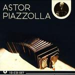 Astor Piazzolla [Documents]