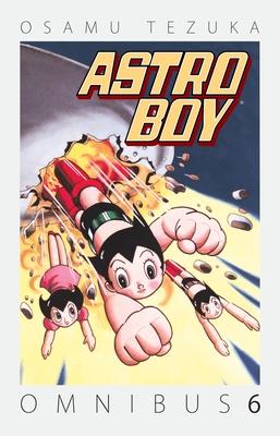 Astro Boy Omnibus Volume 6 - Tezuka, Osamu