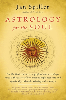 Astrology for the Soul - Spiller, Jan