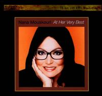 At Her Very Best - Nana Mouskouri