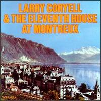 At Montreux (1974) - Larry Coryell