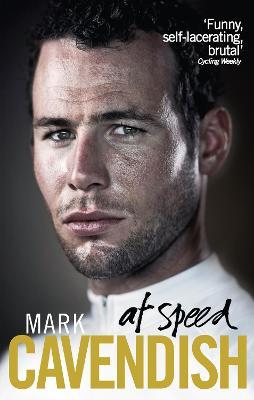 At Speed - Cavendish, Mark