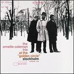 "At the ""Golden Circle"" in Stockholm, Vol. 1 [Bonus Tracks]"