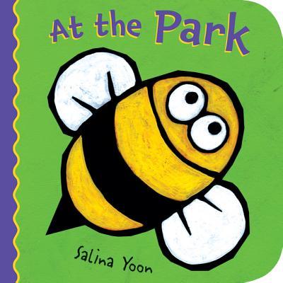 At the Park - Yoon, Salina