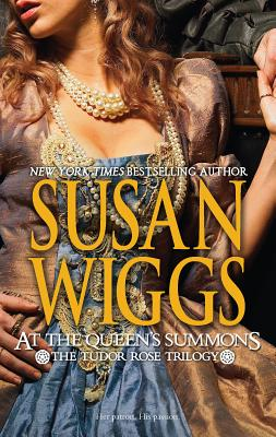 At the Queen's Summons - Wiggs, Susan