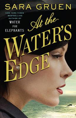 At the Water's Edge - Gruen, Sara