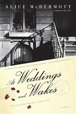 At Weddings and Wakes - McDermott, Alice