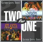 Atlanta Homecoming/All Day Singin? at the Dome
