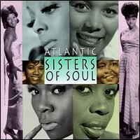 Atlantic Sisters of Soul - Various Artists