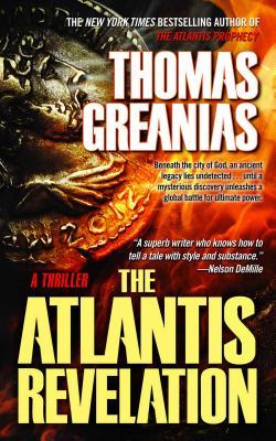Atlantis Revelation - Greanias, Thomas