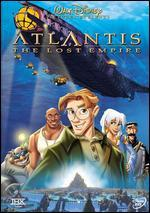 Atlantis: The Lost Empire - Gary Trousdale; Kirk Wise